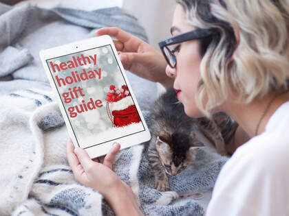 Angie Savva's 2019 Healthy Holiday Gift Guide